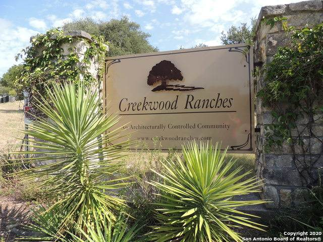 9054 Creekwood Pass, Spring Branch, TX 78070 (MLS #1470607) :: Real Estate by Design