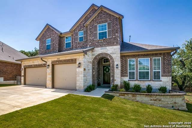 8209 Merchants Lodge, San Antonio, TX 78255 (MLS #1470616) :: The Lopez Group