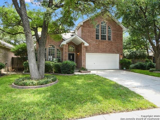 16318 Chuckwagon, San Antonio, TX 78247 (MLS #1470652) :: Carter Fine Homes - Keller Williams Heritage