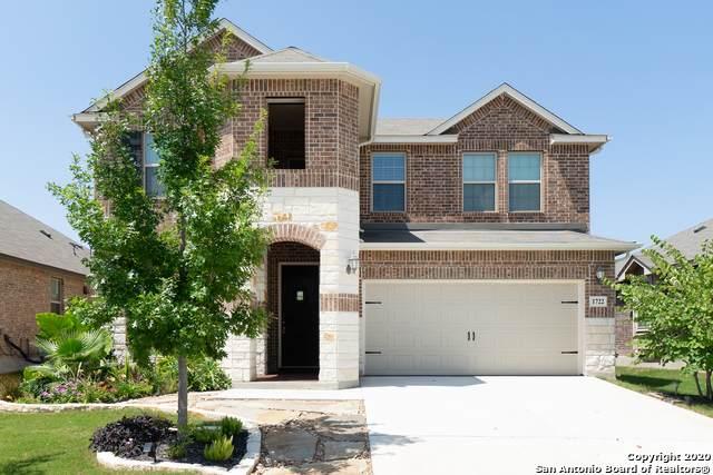1722 Ayleth Ave, San Antonio, TX 78213 (MLS #1470698) :: Carter Fine Homes - Keller Williams Heritage