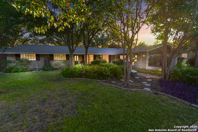 8603 Derringer St, San Antonio, TX 78217 (MLS #1470711) :: The Lugo Group