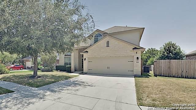 509 Zoeller Way, Cibolo, TX 78108 (MLS #1470737) :: The Mullen Group   RE/MAX Access