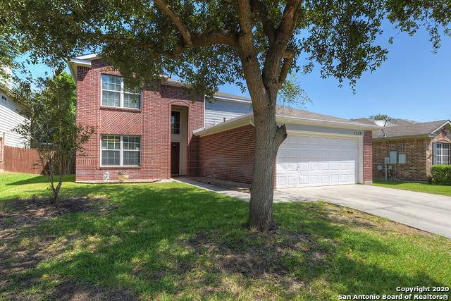 1513 Rainy Brook, Schertz, TX 78154 (MLS #1470738) :: Tom White Group