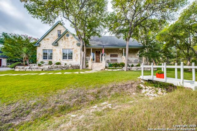 209 Lantana Hollow, Boerne, TX 78006 (MLS #1470754) :: 2Halls Property Team | Berkshire Hathaway HomeServices PenFed Realty