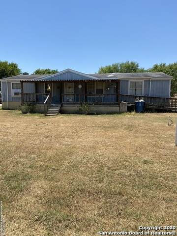 610 Moss Point St, Poth, TX 78147 (MLS #1470758) :: Neal & Neal Team