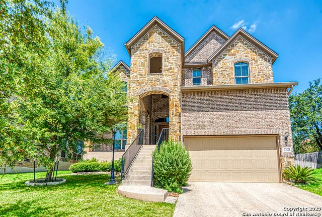 23518 Enchanted Bend, San Antonio, TX 78260 (MLS #1470766) :: Alexis Weigand Real Estate Group