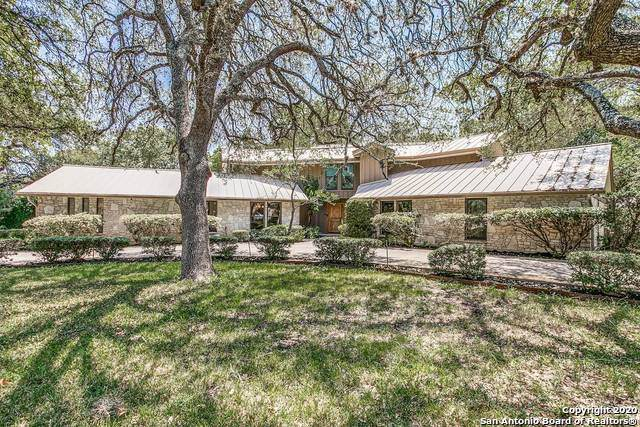 8915 Village Dr, San Antonio, TX 78217 (MLS #1470775) :: Concierge Realty of SA