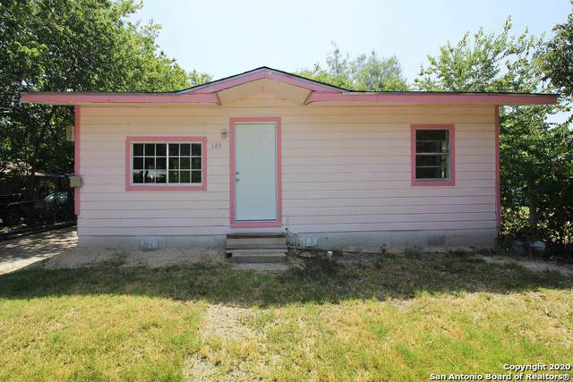 146 Brenner St, San Antonio, TX 78237 (MLS #1470802) :: Alexis Weigand Real Estate Group