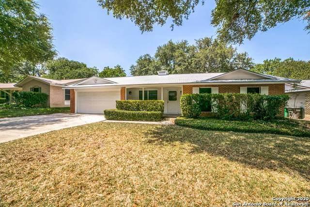 5723 Gabor Dr, San Antonio, TX 78240 (MLS #1470805) :: Alexis Weigand Real Estate Group