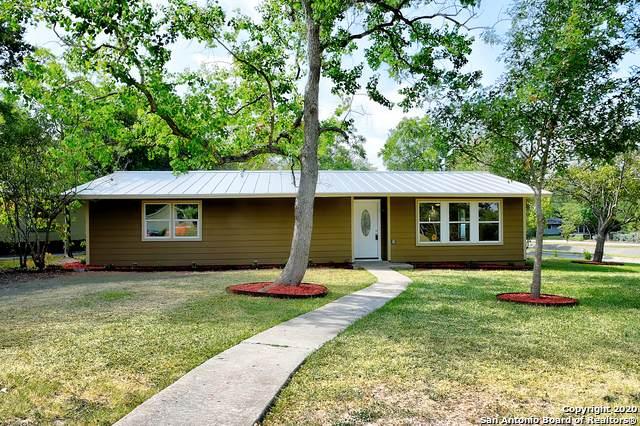 1000 Ivy Ln, San Antonio, TX 78209 (MLS #1470828) :: 2Halls Property Team | Berkshire Hathaway HomeServices PenFed Realty
