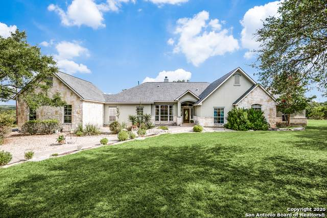 106 Forest Ridge Ln, Boerne, TX 78006 (MLS #1470830) :: Alexis Weigand Real Estate Group
