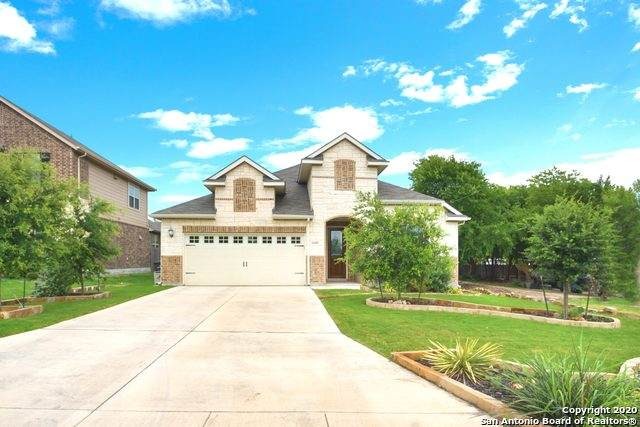 11415 Link Dr, San Antonio, TX 78213 (MLS #1470835) :: The Mullen Group | RE/MAX Access