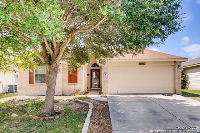 8446 Favero Cove, Converse, TX 78109 (MLS #1470841) :: Alexis Weigand Real Estate Group
