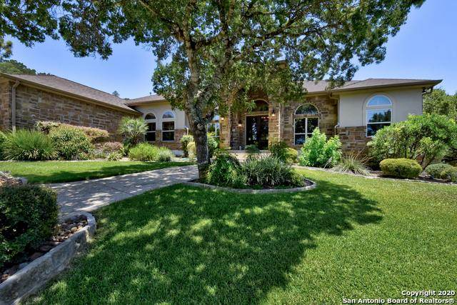 9026 Highlands Cove, Boerne, TX 78006 (MLS #1470842) :: 2Halls Property Team | Berkshire Hathaway HomeServices PenFed Realty