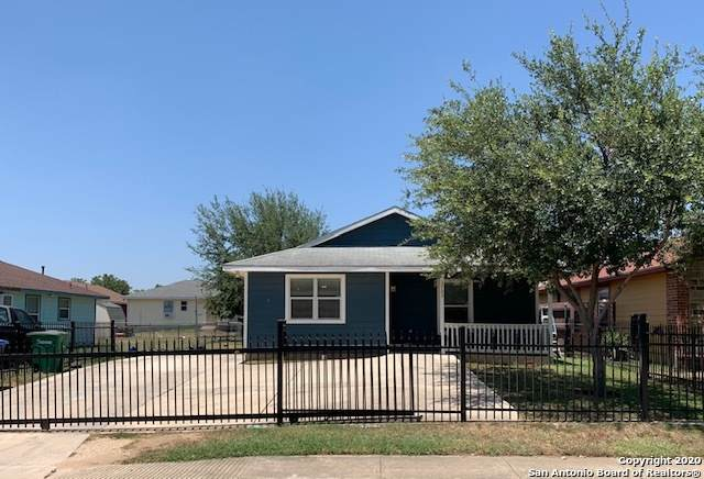 3723 Algo Dulce, San Antonio, TX 78211 (#1470863) :: The Perry Henderson Group at Berkshire Hathaway Texas Realty