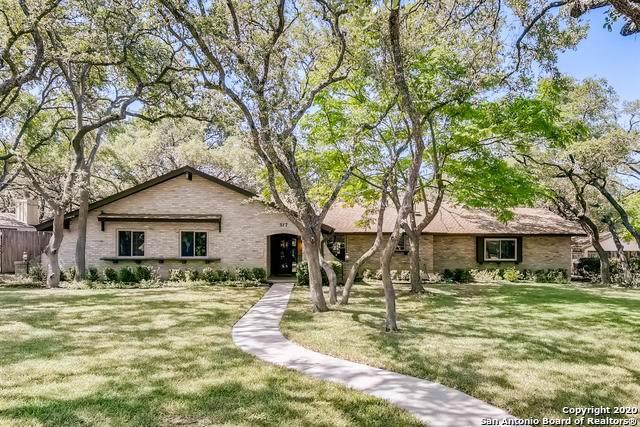 517 Ventura Dr, San Antonio, TX 78232 (MLS #1470867) :: JP & Associates Realtors