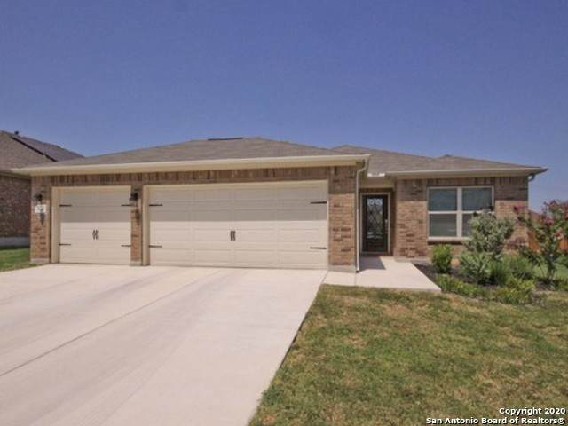 2610 Wolf Moon, Converse, TX 78109 (MLS #1470880) :: Carter Fine Homes - Keller Williams Heritage