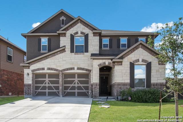 2095 Stepping Stone, New Braunfels, TX 78130 (MLS #1470881) :: Concierge Realty of SA
