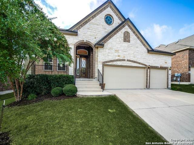 8534 Dana Top Dr., Boerne, TX 78015 (MLS #1470888) :: The Castillo Group