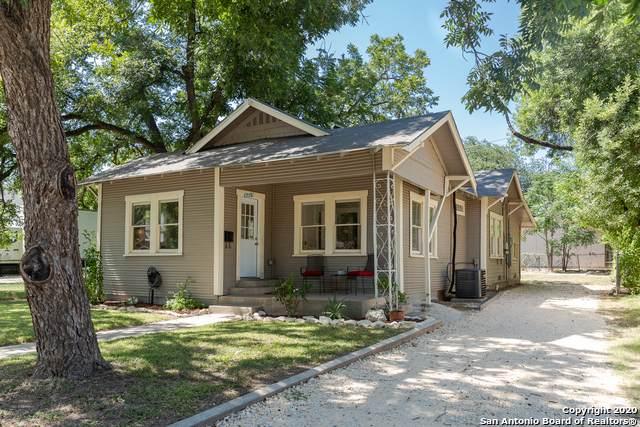1715 Santa Anna, San Antonio, TX 78201 (MLS #1470896) :: Concierge Realty of SA