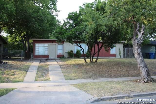 211 Denton Dr, San Antonio, TX 78213 (MLS #1470901) :: Alexis Weigand Real Estate Group