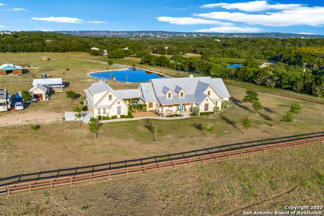 124 Bendel Ranch Rd, Canyon Lake, TX 78133 (#1470932) :: The Perry Henderson Group at Berkshire Hathaway Texas Realty