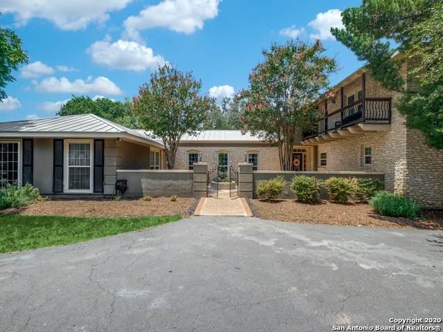 129 Lou Jon Cir, Castle Hills, TX 78213 (MLS #1470935) :: 2Halls Property Team | Berkshire Hathaway HomeServices PenFed Realty