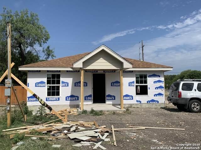 1201 Romero, San Antonio, TX 78237 (MLS #1470948) :: Alexis Weigand Real Estate Group