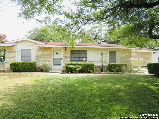 6014 Shoreview Pl, San Antonio, TX 78242 (MLS #1470950) :: Alexis Weigand Real Estate Group
