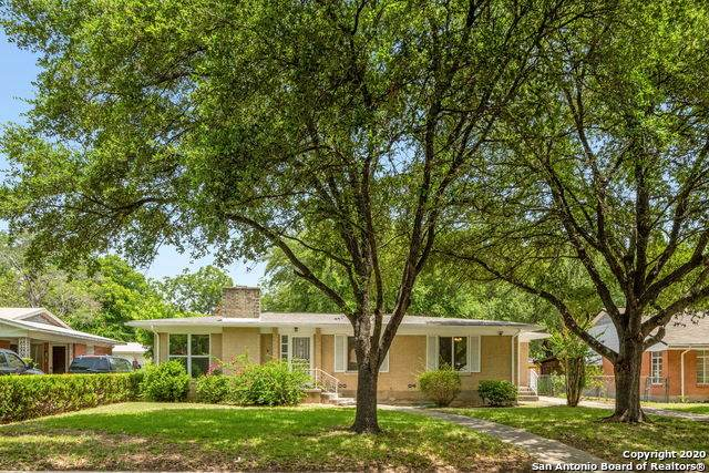 155 Cromwell Dr, San Antonio, TX 78228 (#1470951) :: The Perry Henderson Group at Berkshire Hathaway Texas Realty