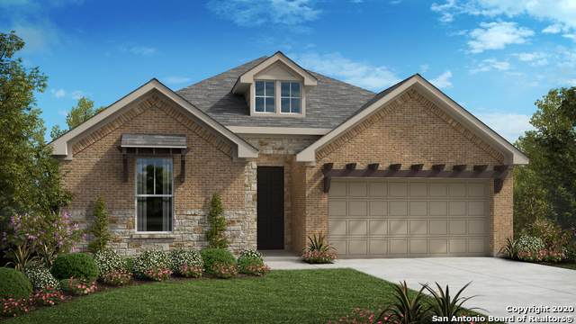 4728 Balley Point, Schertz, TX 78108 (MLS #1470952) :: Reyes Signature Properties