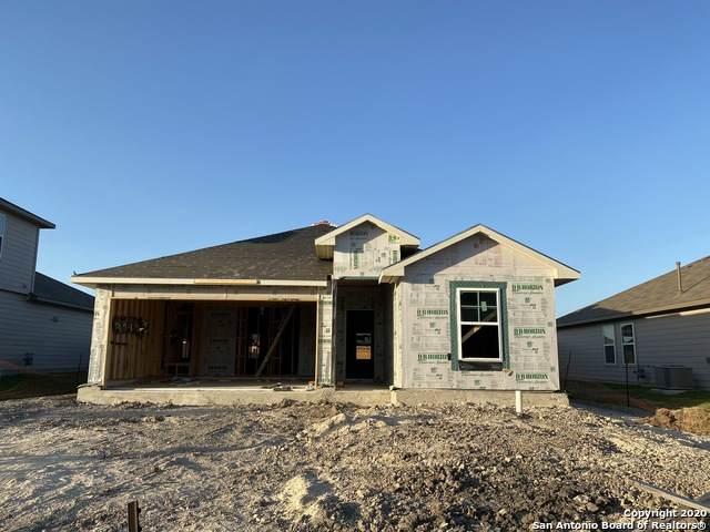362 Northshore Trail, New Braunfels, TX 78130 (MLS #1470953) :: The Castillo Group