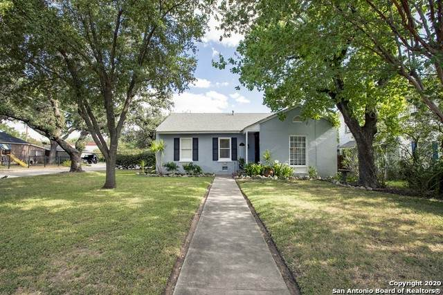 602 Donaldson Ave, San Antonio, TX 78201 (MLS #1470967) :: Exquisite Properties, LLC