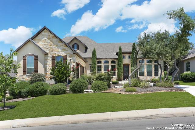 4111 Monteverde Run, San Antonio, TX 78261 (MLS #1470987) :: Concierge Realty of SA