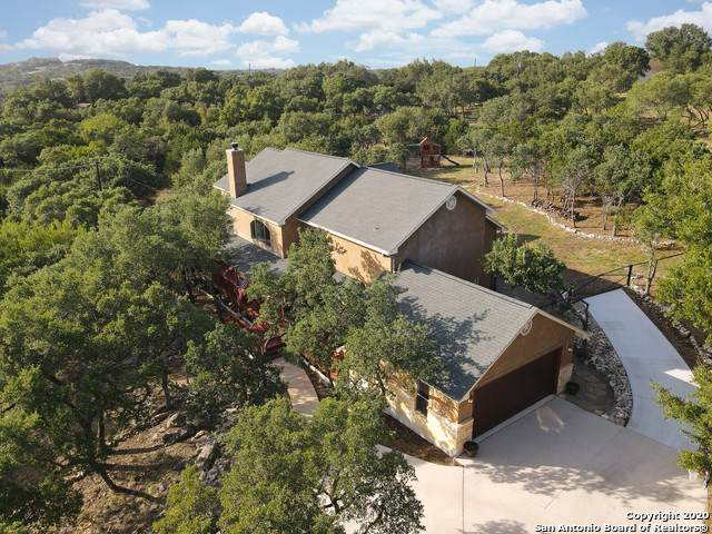 183 Crescent Ln, Bulverde, TX 78163 (MLS #1470992) :: The Real Estate Jesus Team