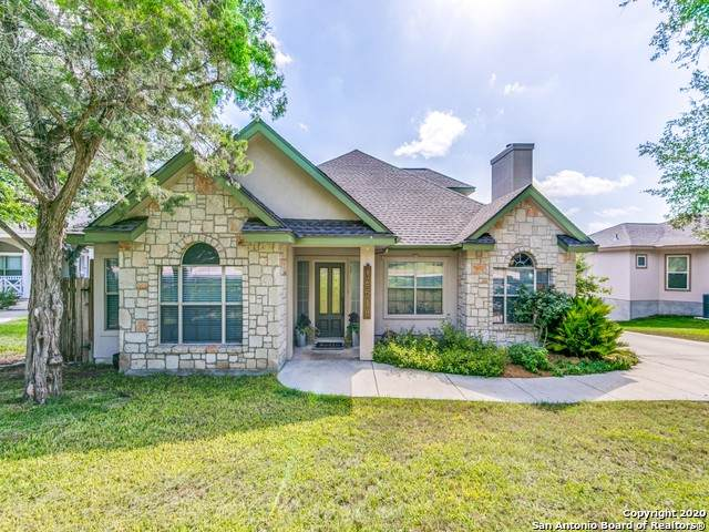 16518 Loma Landing, Helotes, TX 78023 (MLS #1470995) :: Alexis Weigand Real Estate Group