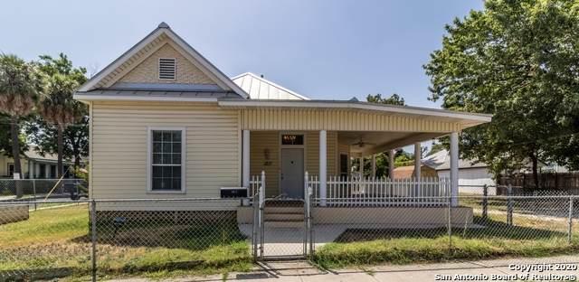 1211 S Main Ave, San Antonio, TX 78204 (MLS #1470999) :: The Heyl Group at Keller Williams