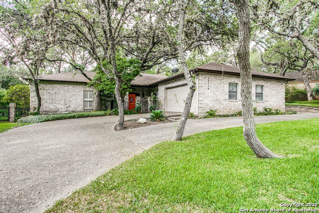 13114 Hunters Valley St, San Antonio, TX 78230 (MLS #1471006) :: The Gradiz Group