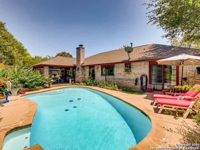 8003 Airflight St, San Antonio, TX 78250 (MLS #1471013) :: 2Halls Property Team | Berkshire Hathaway HomeServices PenFed Realty