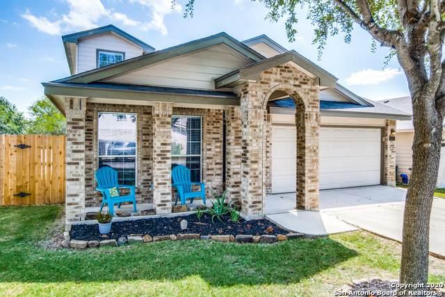 8114 Shumard Oak Dr, San Antonio, TX 78223 (MLS #1471018) :: Carter Fine Homes - Keller Williams Heritage