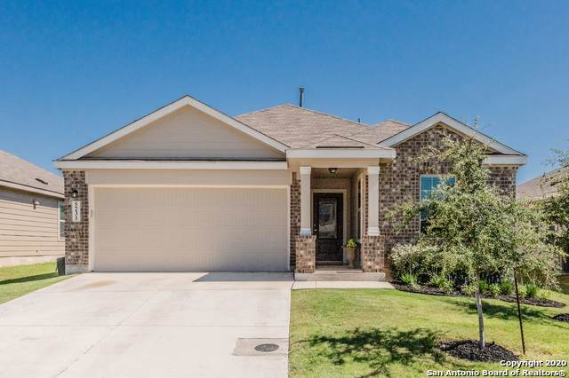 5231 Honeyflower, Bulverde, TX 78163 (MLS #1471021) :: Carter Fine Homes - Keller Williams Heritage