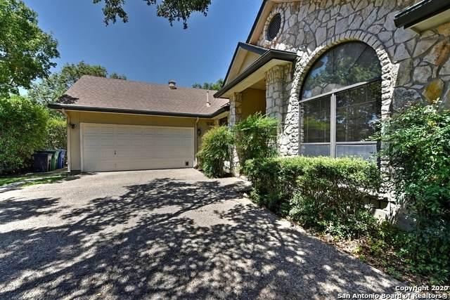16403 Point Oak, San Antonio, TX 78232 (MLS #1471048) :: Concierge Realty of SA
