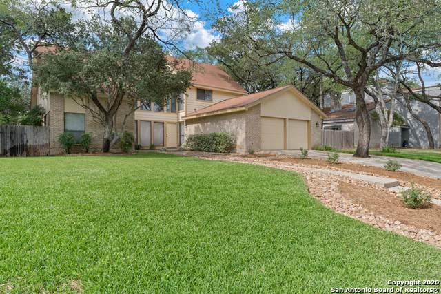 2611 Turkey Oak St, San Antonio, TX 78232 (MLS #1471052) :: The Gradiz Group