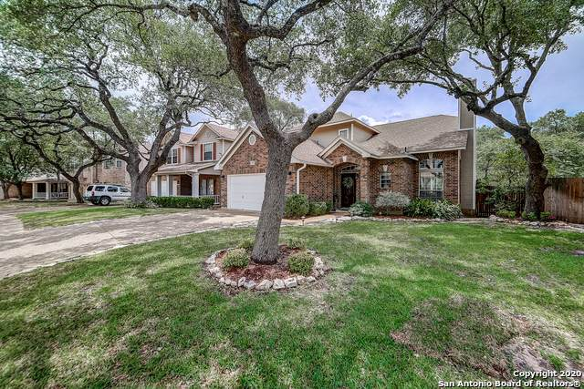 1426 Horizon Cir, San Antonio, TX 78258 (MLS #1471083) :: JP & Associates Realtors