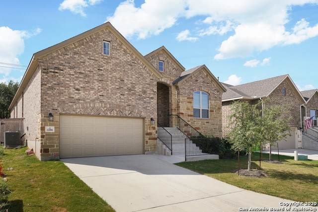 12006 Tower Creek, San Antonio, TX 78253 (MLS #1471092) :: The Gradiz Group