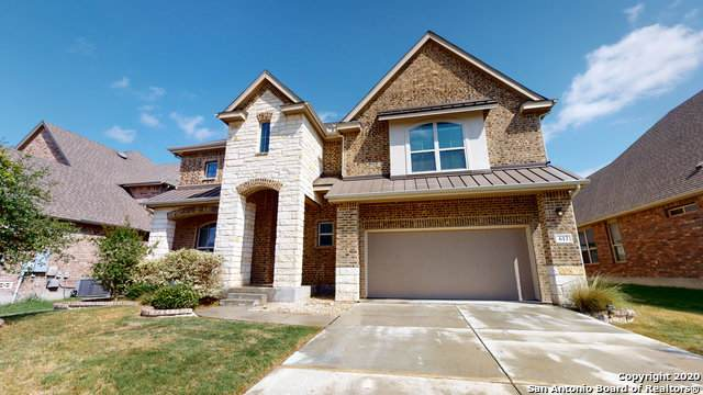 613 Cavan, Cibolo, TX 78108 (MLS #1471093) :: The Mullen Group | RE/MAX Access