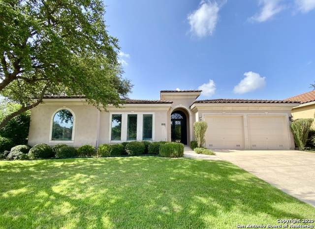 102 Lantana Way, San Antonio, TX 78258 (MLS #1471100) :: EXP Realty