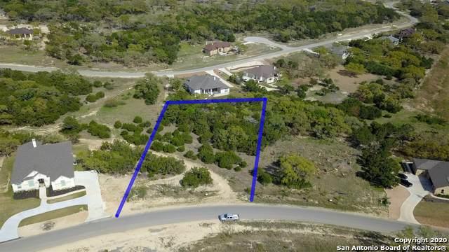 1394 Merlot, New Braunfels, TX 78132 (MLS #1471102) :: 2Halls Property Team | Berkshire Hathaway HomeServices PenFed Realty