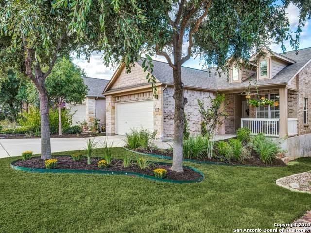12619 Cascade Hills, San Antonio, TX 78253 (MLS #1471143) :: Carter Fine Homes - Keller Williams Heritage