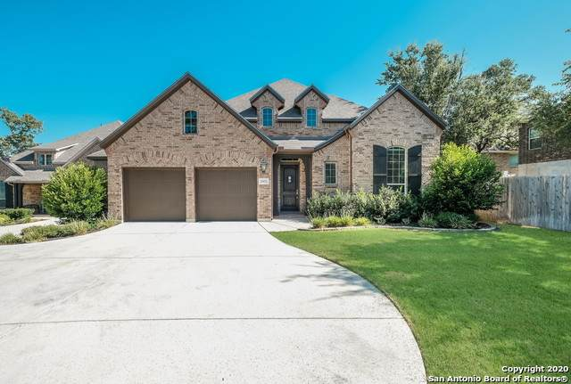 29023 Fairs Gate, Fair Oaks Ranch, TX 78015 (MLS #1471158) :: NewHomePrograms.com LLC